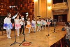 Concert Palatul Cultural