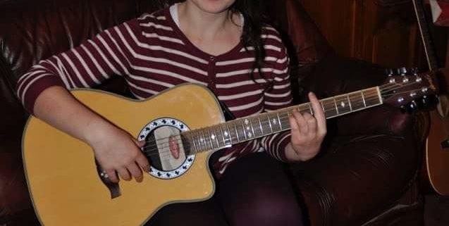 lectii de chitara arad